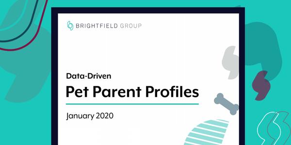 Pet Parent Profile Mock