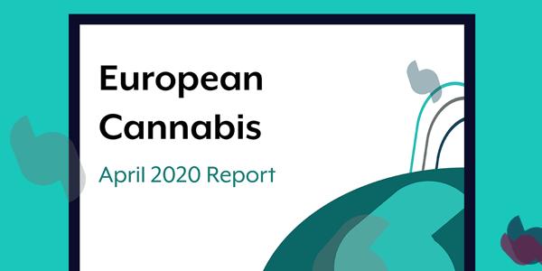 european cannabis report