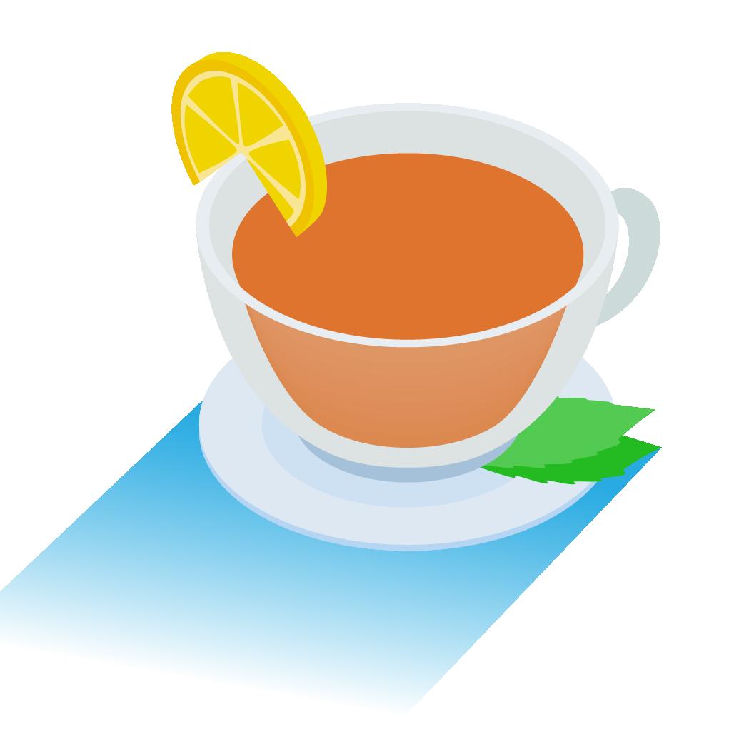 tea drink_isometric-01